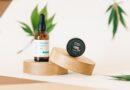 CBD Health & Beauty Products