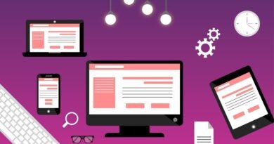 Commerce web design