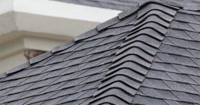 Hiring a roof repair company