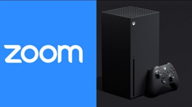 How to get the Zoom App on Xbox