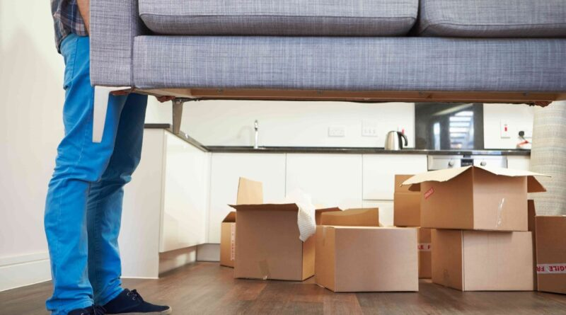 Best 10 Movers in Cockeysville, Maryland